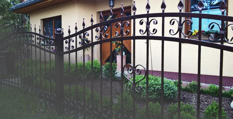 Polnische Zäune Zäune Aus Polen Guter Preis